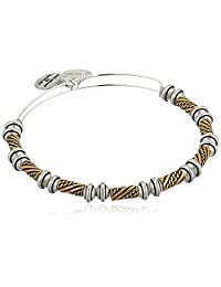 Alex and ANI Womens Quill Bangle