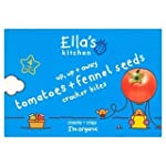 Ella's Kitchen Tomatoes & Fennel Seed...