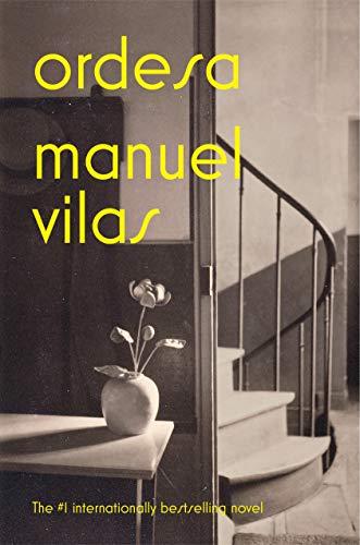 Book Cover: Ordesa: A Novel
