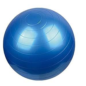 Gimnasia Bola Bola Bola De Yoga 65 * 65cm,Blue