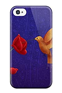 Iphone Case - Tpu Case Protective For Iphone 4/4s- Animal