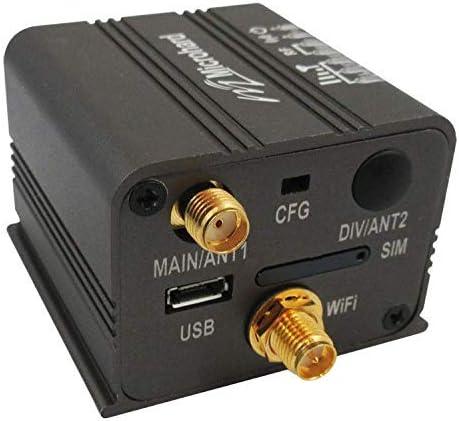LTE3-M - LTE Cube Category M1/NB-IoT Gateway