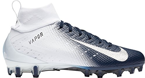 NIKE Mens Vapor Untouchable 3 Pro Football Cleats (9, (Football Trainers Shoes)