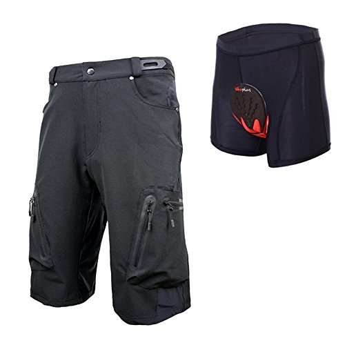 Ally Mountain Repellent Cycling Pockets product image