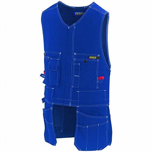 310513708800XXL Waistcoat Size XXL In Navy Blue