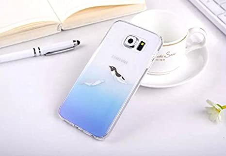 coque samsung s6 ours