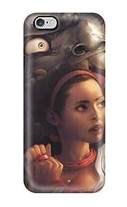 TYH - Cute Appearance Cover/tpu Dark Case For Iphone 5C 8619632K58482638 phone case