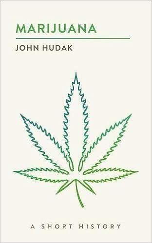 Amazon.com: Marijuana: A Short History (The Short Histories ...