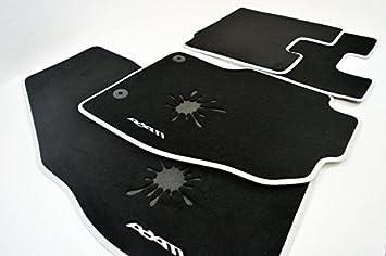 Auto Fußboden Teppich ~ Auto boden teppich mat setsplat funkygenuine