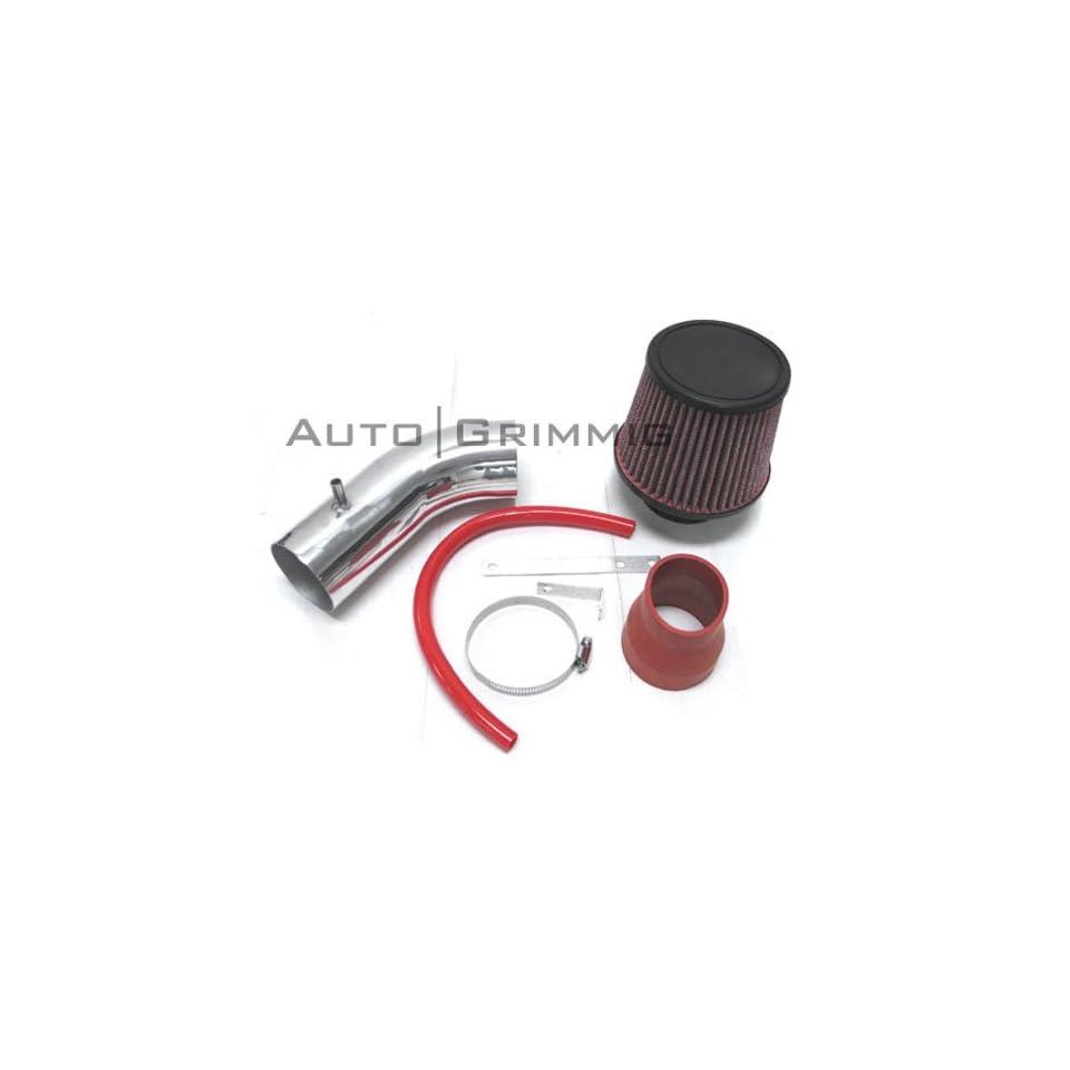 90 92 Mazda RX7 RX 7 Turbo FC3S Short Ram Air Intake Kit