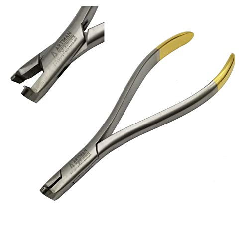 Distal end cutter large