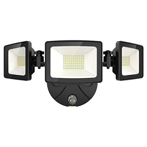 led outdoor security lighting - 6