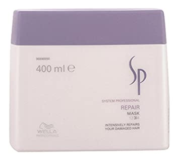 Wella SP Repair Mask For Damaged Hair 400ml 13.33oz