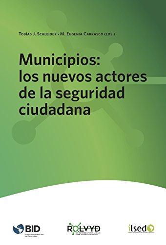 Municipios PDF