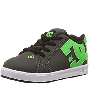 Kids' Court Graffik Sneaker