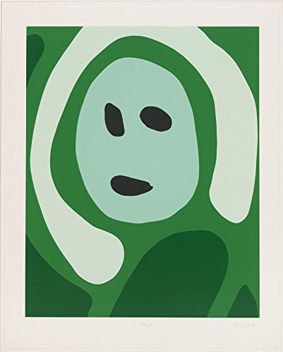 The Museum Outlet - Gary Hume - Spring Angel C