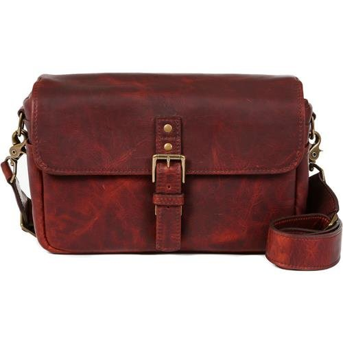 5e1fba98dbd Amazon.com : ONA - The Bowery - Camera Messenger Bag - Bordeaux Leather  (ONA5-014LBW) : Electronics