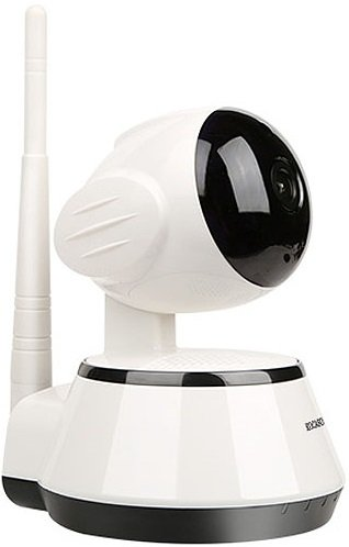 Wireless Or Wired Security Cameras   Amazon Com Kocaso Wireless Hd Baby Monitor Home Ip Surveillance