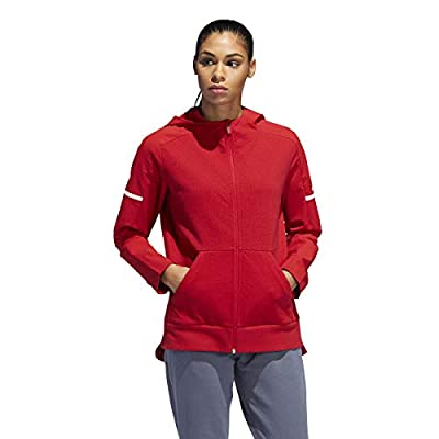 adidas Squad Jacket - Women's Multi-Sport at  Women's Coats Shop