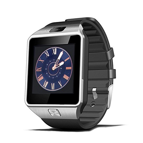 quad band cell phone watch - 6