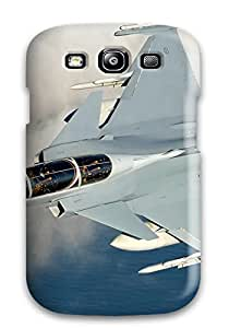 New Diy Design Aircraft For Galaxy S3 Cases Comfortable For Lovers And Friends For Christmas Gifts