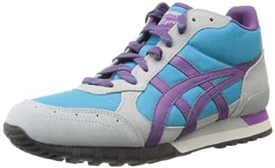 Onitsuka Tiger Men's Colorado Eighty-Five MT D3P0L.4233 Lace-Up Fashion Sneaker,Blue/Purple,14 M US