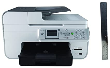 DELL 968 AIO PRINTER DRIVERS FOR WINDOWS VISTA