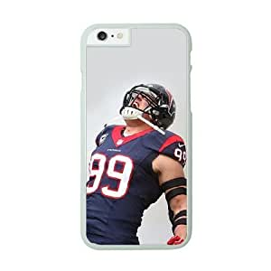 NFL Case Cover For HTC One M9 White Cell Phone Case Houston Texans QNXTWKHE0910 NFL Phone Cases Hard