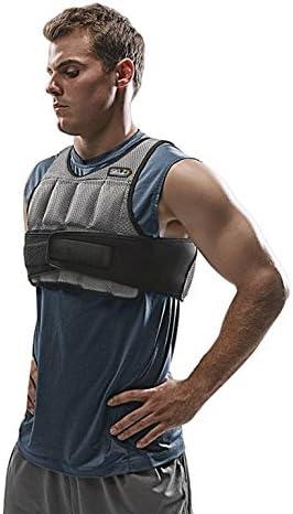 SKLZ Weighted Vest – Variable Weight Training Vest