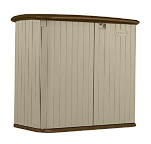 Suncast BMS3200 Horizontal Storage Shed