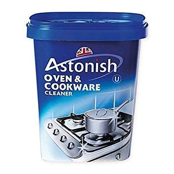 Astonish Oven Cleaner i Grill Cleaner Premium Edition
