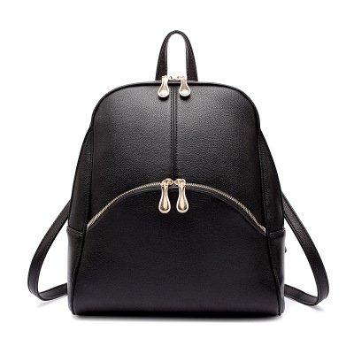 AnnaSue PU-Leder Handtaschen 2015 neue koreanische Rucksack Umhängetasche Retro-Mode- Handtaschen Schulter diagonal Reise im Auftrag des