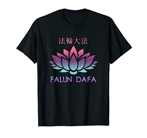 Spiritual Falun Dafa Gong Meditation Chinese Qigong
