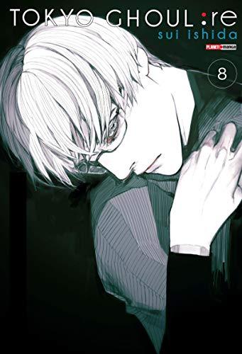 Tokyo Ghoul. Re - Volume 8