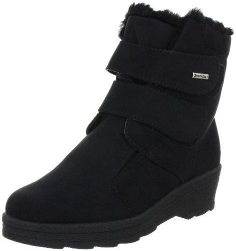 femme Bottes 2873 Aosta Symp Rohde wIxq1S8SF