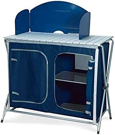 Mobile mueble armario puerta Hornillo con estantes y ...