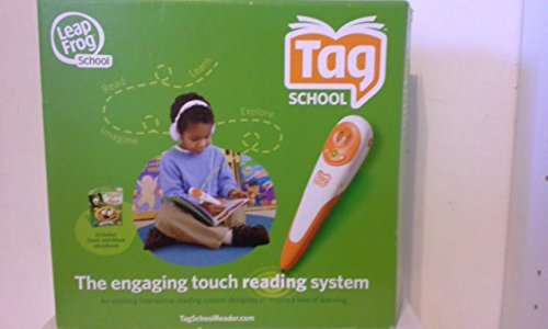 Leapfrog Tag Reading System for Schools by LeapFrog