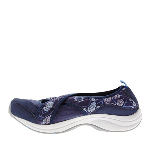 Easy Spirit Wayanna Donna Larga Tessile Mary Janes