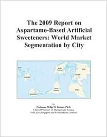 Artificial sweeteners market analysis