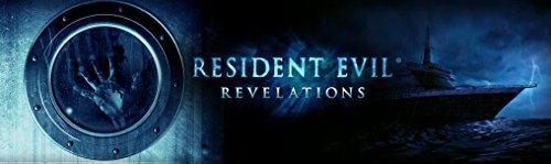 Resident Evil Revelations: Upgrade Parts: ''Resistance Set'' - Wii U [Digital Code] by Nintendo (Image #1)