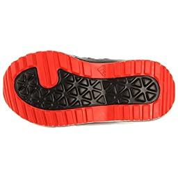 adidas Winterfun Boy Primaloft K (Toddler/Youth) - Red-12 M Yth