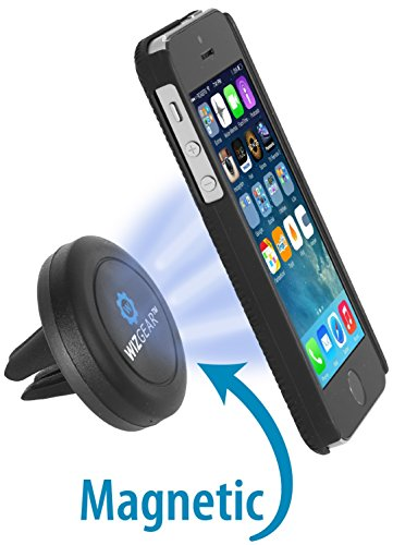 Car Mount, WizGear™  Magnetic Car Mount