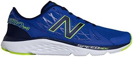 New Balance 690V4 Running Sneakers