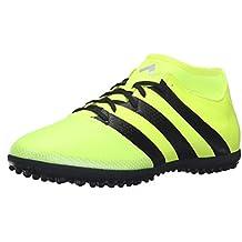 adidas Men's Ace 16.3 Primemesh Turf Soccer Shoes