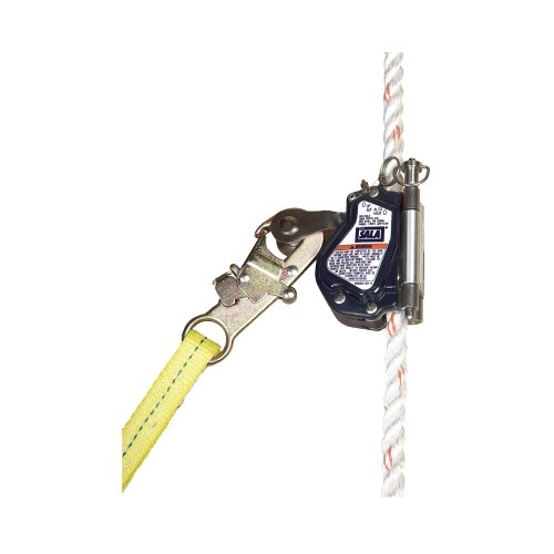 DBI/Sala 5000335 5/8-Inch Removable Mobile Rope ()