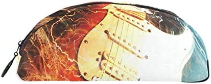 Jazz Rock Cool Guitarra Eléctrica Niño Bolso Bolso Organizador ...