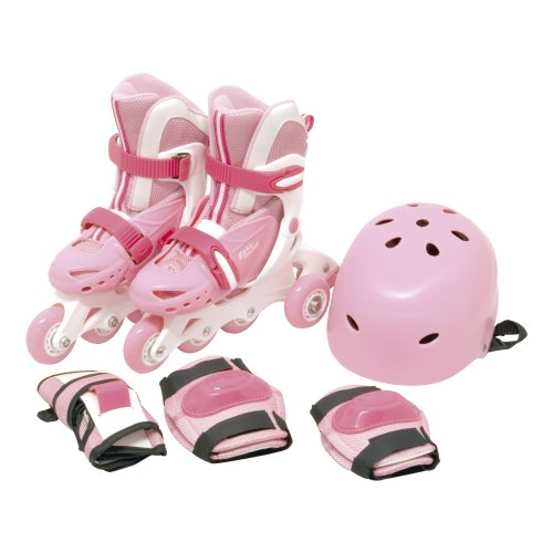 Easy inline II S size. Pure pink (japan import) by Marca by Marca