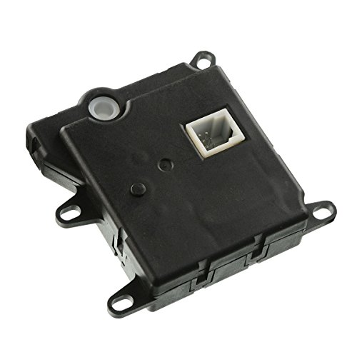 A-Premium HVAC Heater Blend Door Actuator for Ford E-150 E-250 E-350 Econoline E-450 Super Duty Windstar ()