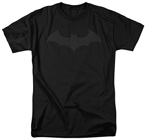 Trevco T-Shirt - Batman - Hush Logo 2 3XL