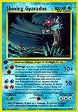 Pokemon - Shining Gyarados (65/64) - Neo Revelation - Holo